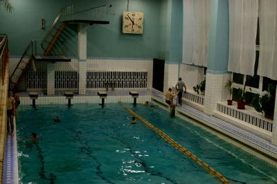 бассейн фок чебоксары