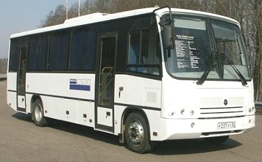 саратов автобус в аренду